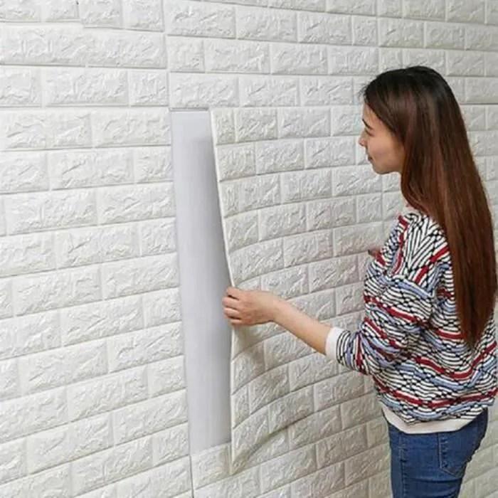 Dalle Pvc Adhesive Murale Cdiscount