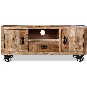 ensemble meuble tv celio beton 295 cm