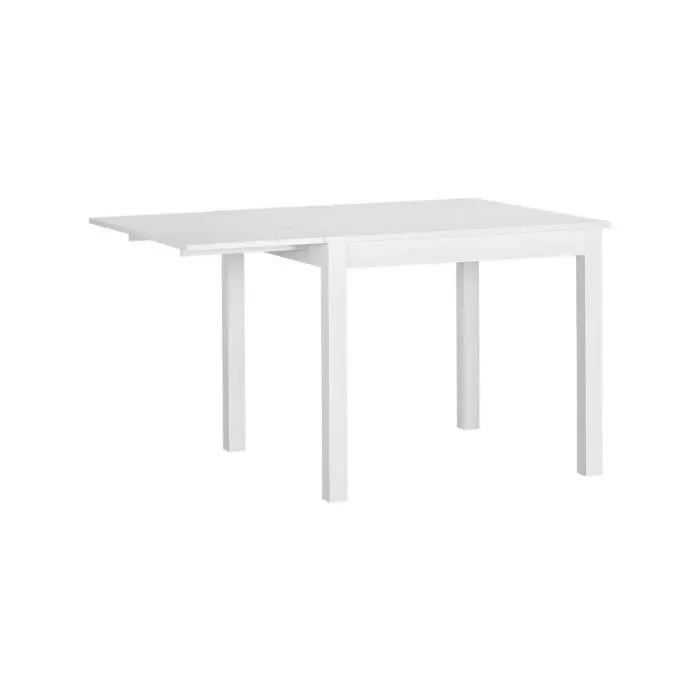 lastmeubles nova table a manger carre