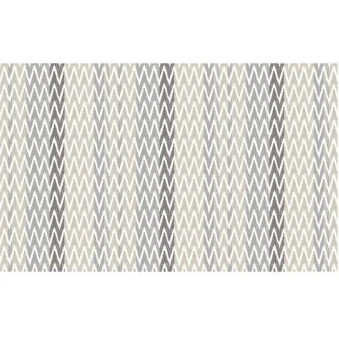 tapis d exterieur gris en polypropylene 120 x 180