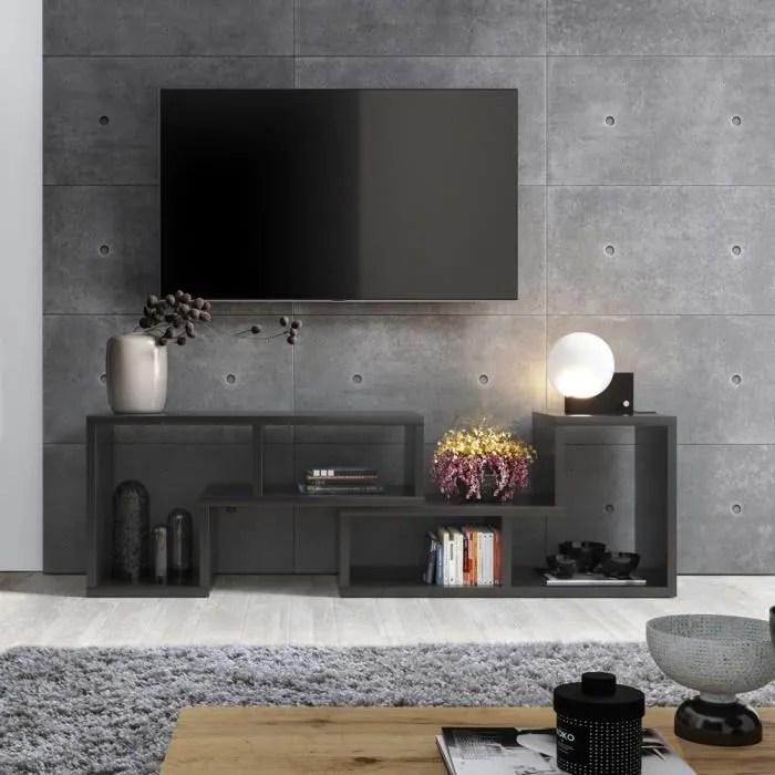meuble tv table basse bibliotheque yinnala 3