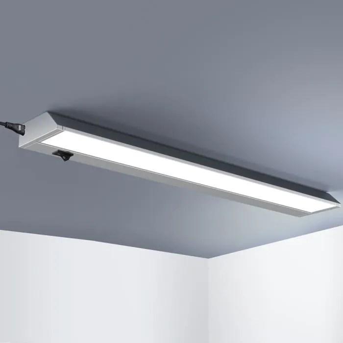 eclairage led pour sous meuble de cuisine