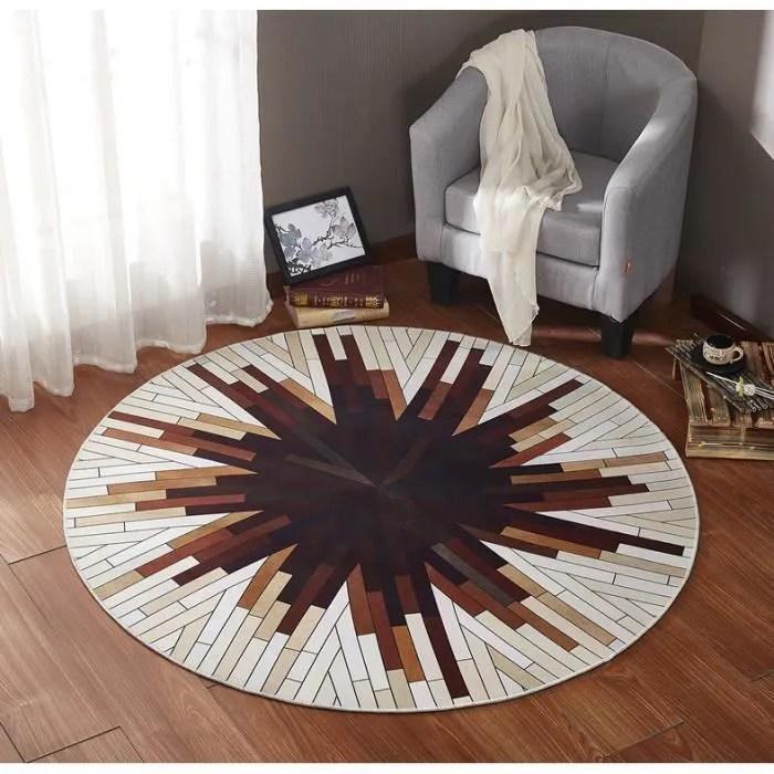 simple moderne tapis de salon table
