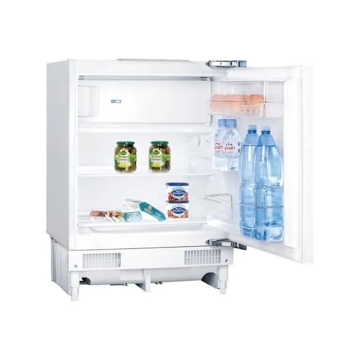 refrigerateur hauteur 120 cm
