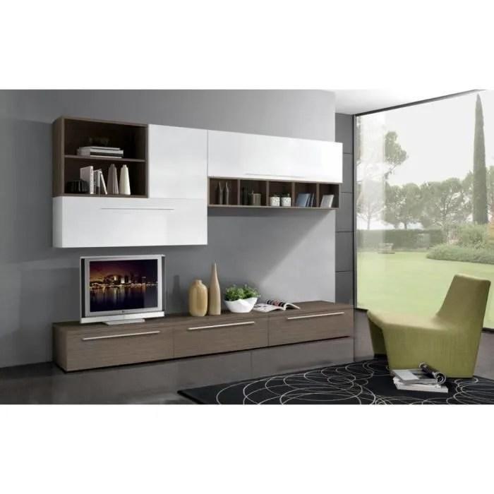 meuble tv composition murale tv desig
