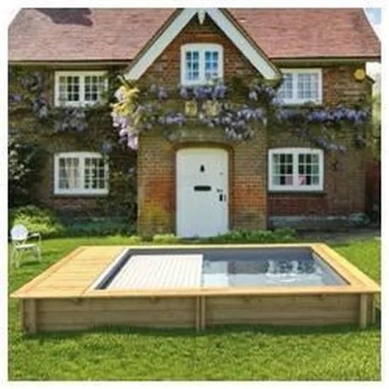 piscine bois urbaine 4 20 x 3 50 x 1 33