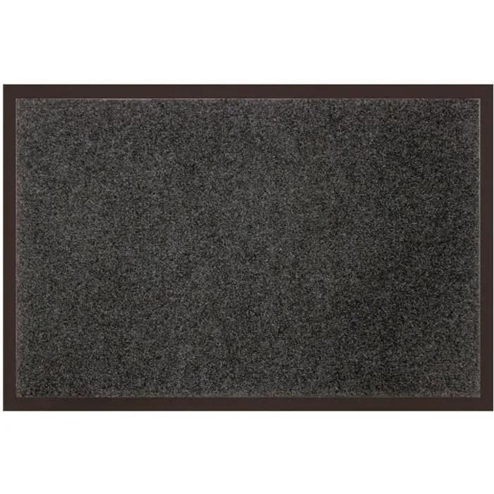 tapis anti poussiere cdiscount