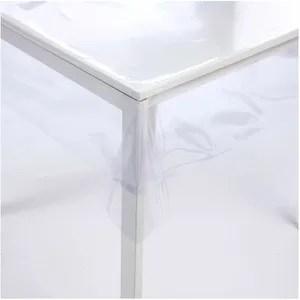Nappe Transparente 160x160 Idees