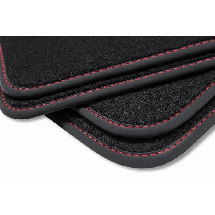 premium tapis de sol pour peugeot 308 2 annee 2013
