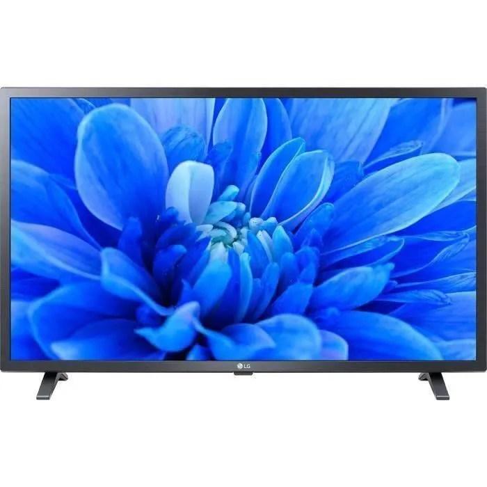 Lg 32lm550b Tv Led Hd 32 80cm Son Virtual Surround 2 X Hdmi 1 X Usb Classe Energetique A Televiseur Led Avis Et Prix Pas Cher Cdiscount