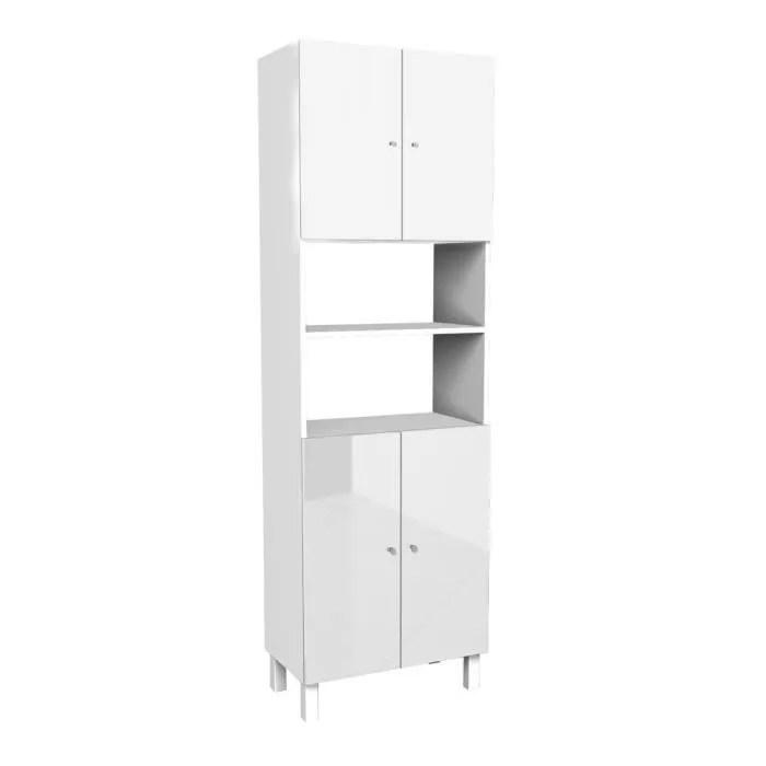 armoire 60 cm largeur armoire