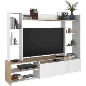meuble tv avec rangement payez en 4x