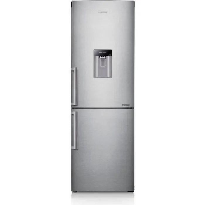 refrigerateur combine 2 m de hauteur