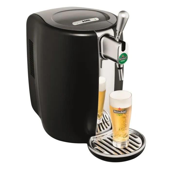 tireuse machine a biere seb ou krups