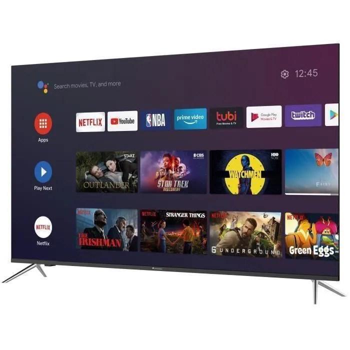 television 150 cm