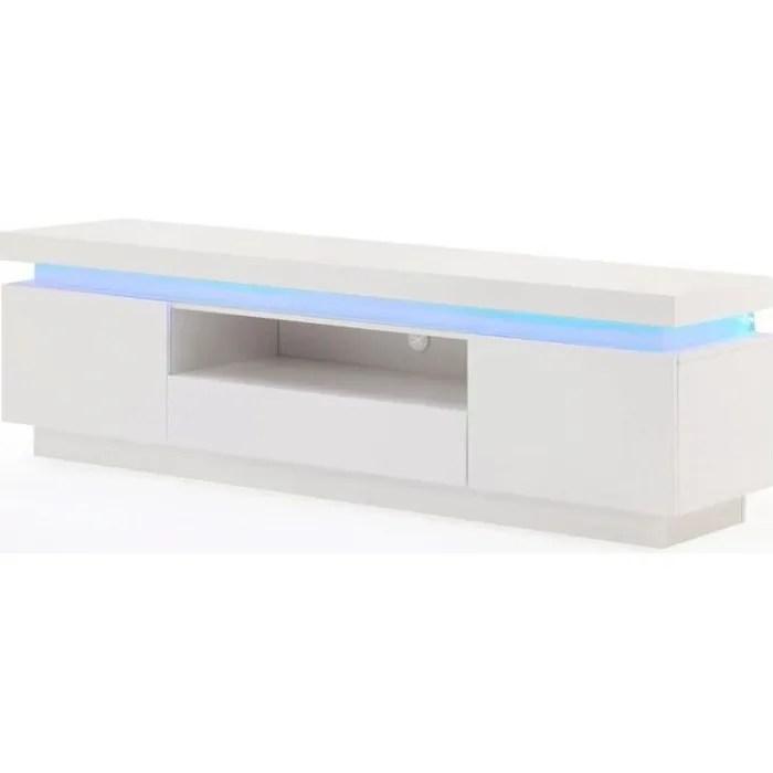 meuble tv largeur 80 cm