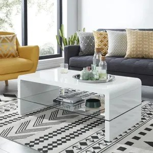 table basse table en bois ronde ou