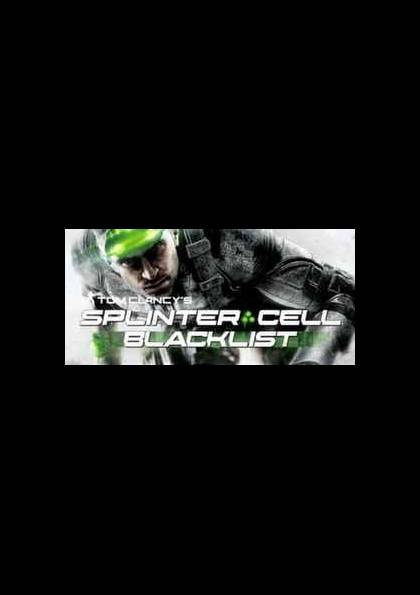 Cell Order Blacklist Splinter Pre Bonus
