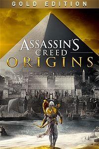Assassins Creed Origins Gold Edition PC CD Key Key