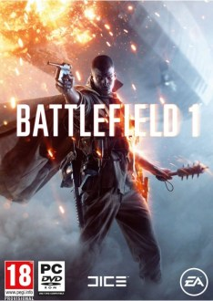Battlefield 1 PC CD Key  Key   cdkeys com Battlefield 1 PC