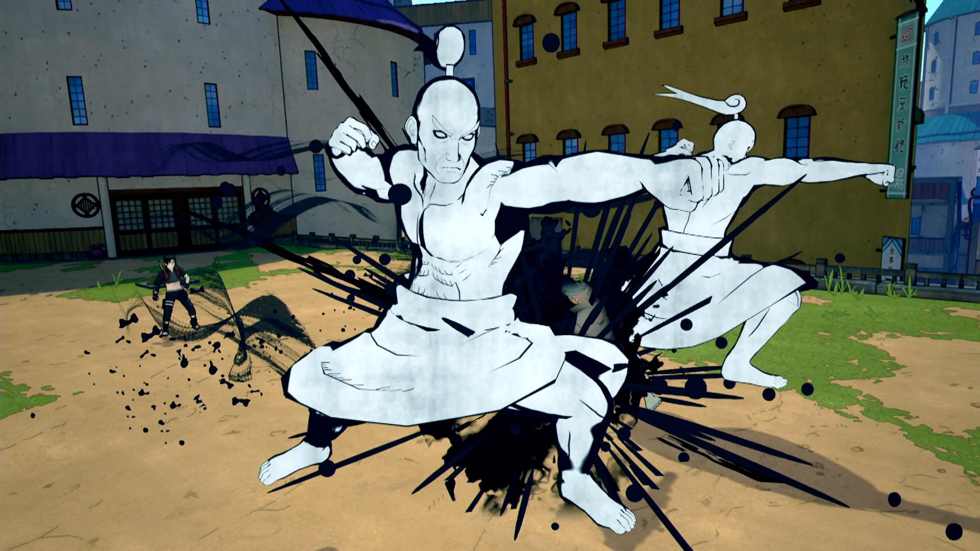 Naruto To Boruto Shinobi Striker Deluxe Edition PC CD Key