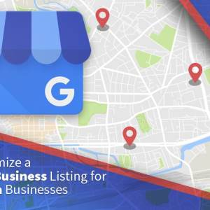 GMG Listing Optimization