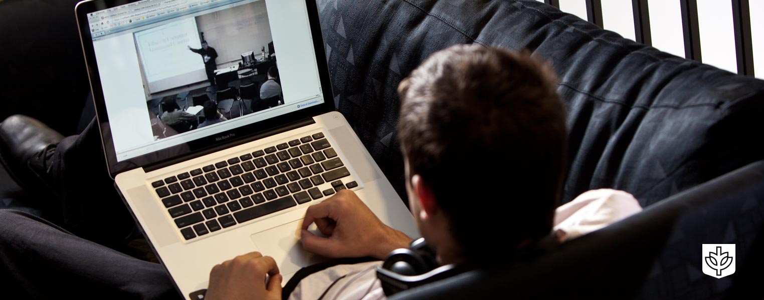Online Learning Depaul Cdm