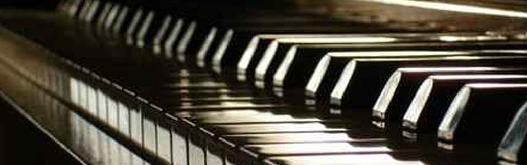 Piano Lessons in North York