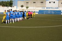 cd montelano vs huevar