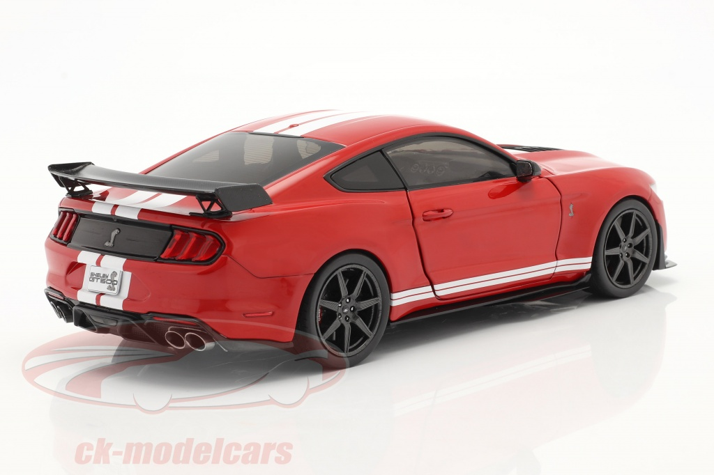 solido 1 18 ford mustang shelby gt500