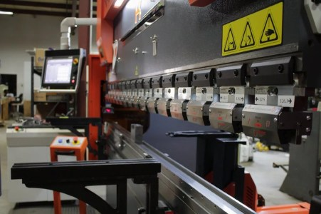 CDN Brake Press - Product Development Firm