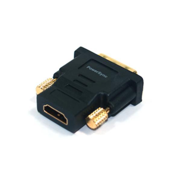群加 DVI對HDMI 轉接頭 DV24HDK   燦坤線上購物~燦坤實體守護