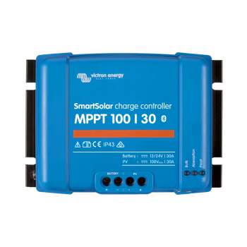 Victron Energy SmartSolar Charge Controller MPPT 100/30