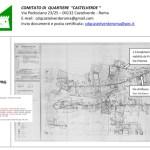 SOLLECITO COMPLETAMENTO SOSTENIBILE VIABILITA' CASTELVERDE-ASSE INTERQUARTIERE PDZ.LUNGHEZZINA1-2