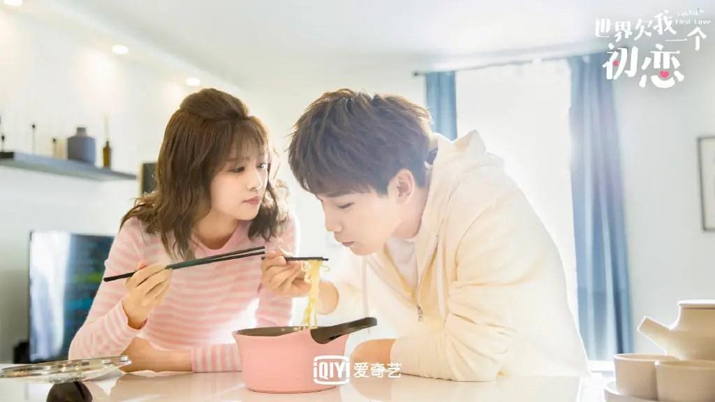 Lucky's First Love: Episode 21 Recap