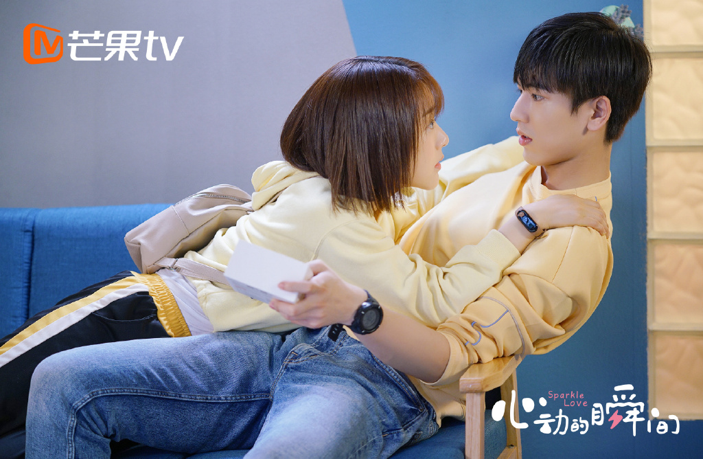 Chinese Drama Sparkle Love Still 4