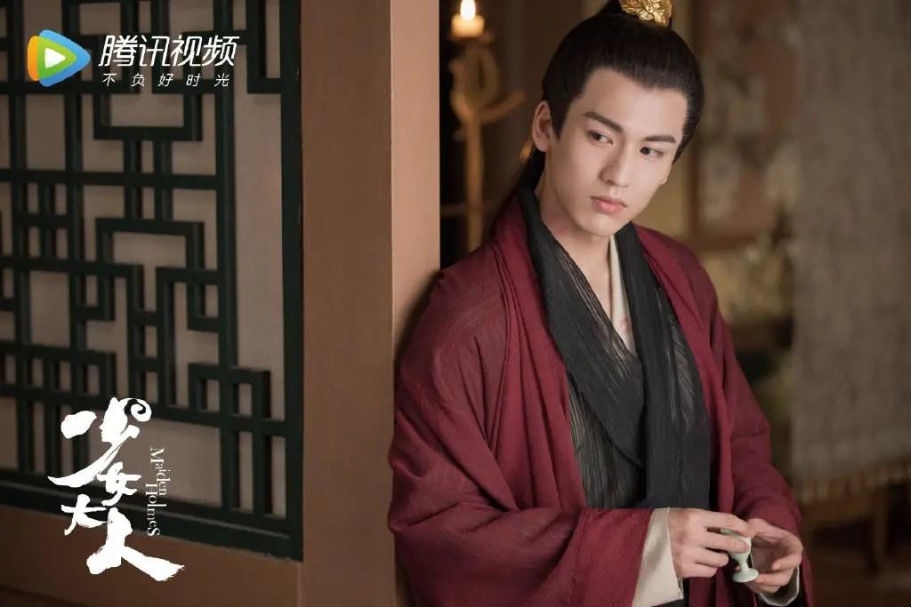 Zhang Ling He