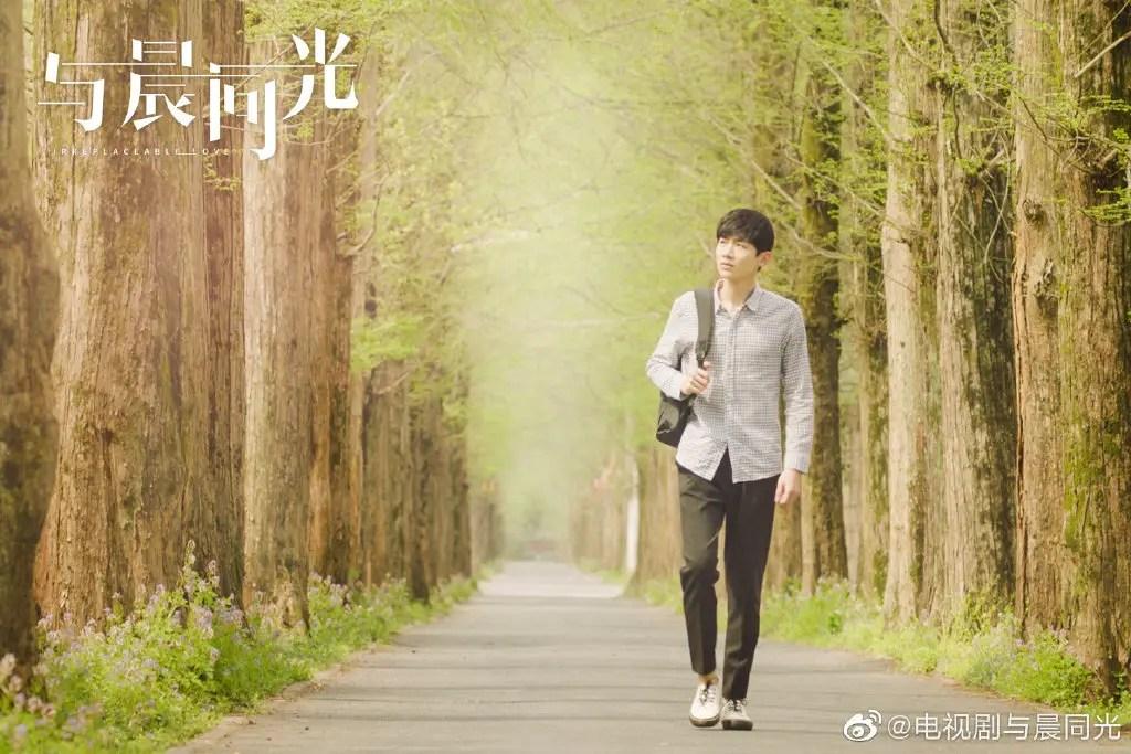 Irreplaceable Love Chinese Drama Still 5