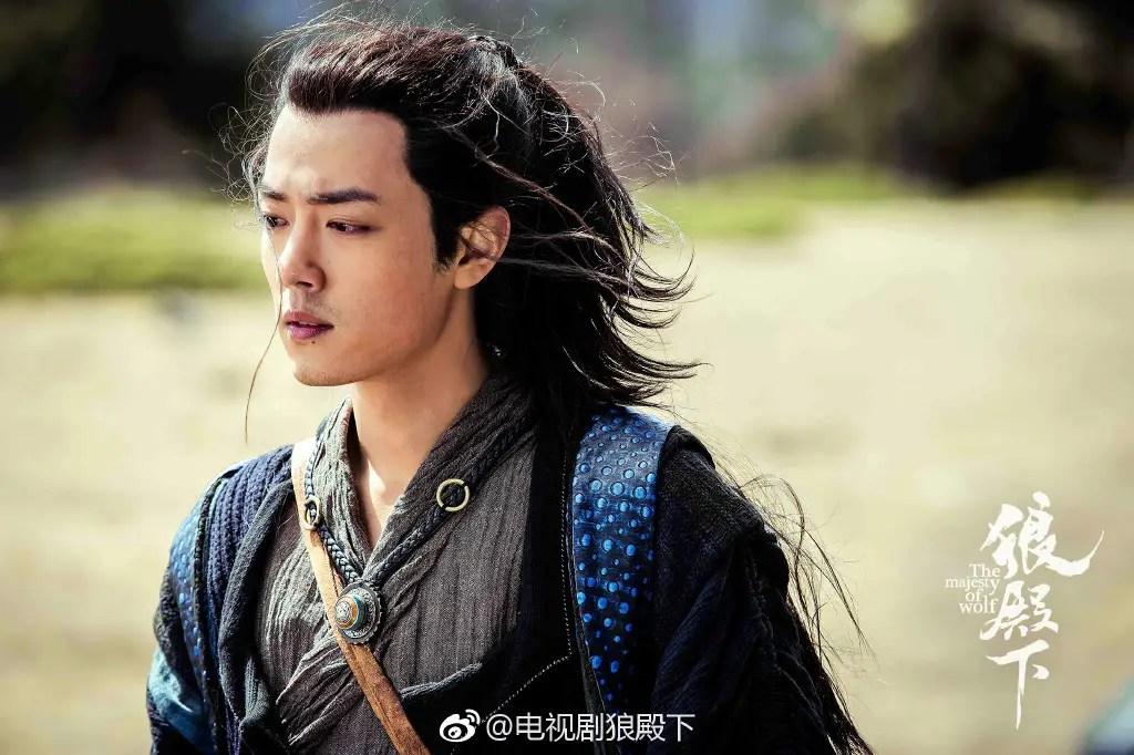 The Wolf Chinese Drama Still 5
