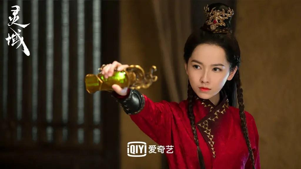 Liu Yi Tong