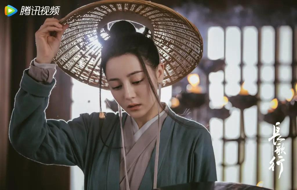 The Long Ballad Chinese Drama Still 1