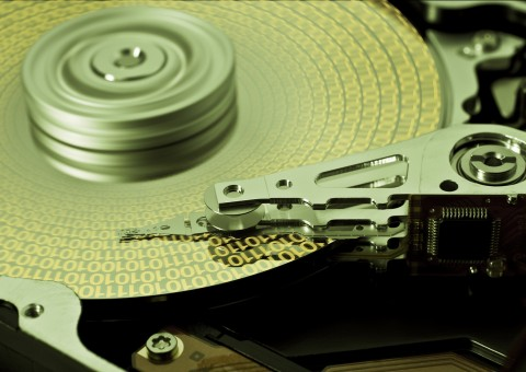 Data recovery labs