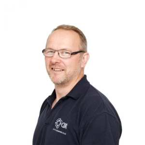 Brian, Pump Engineer, CDR Pumps (UK) Ltd