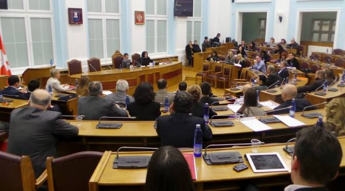 Osam opština bez budžeta