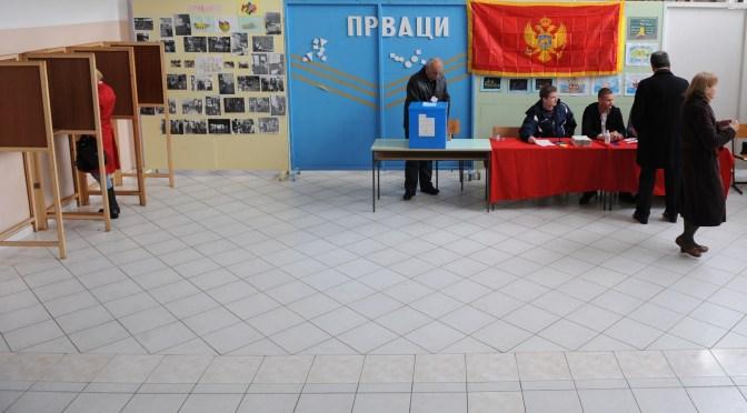 Učesnici lokalnih izbora 2018.