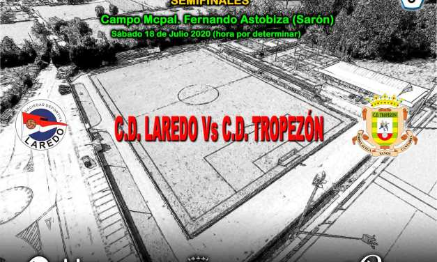 SEMIFINAL PLAY-OFF ASCENSO 2ªB