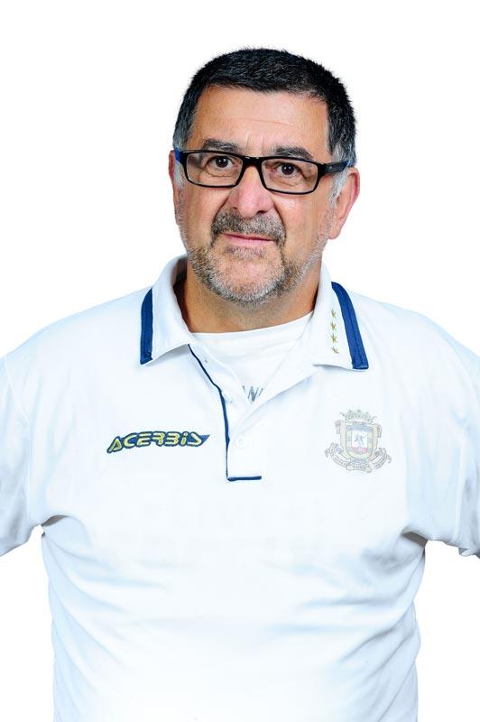 JAIME PÉREZ GUERRA