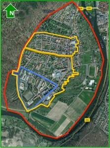 Bürgerversammlung - in Neumünden tut sich was @ Grundschule Neumünden - Turnhalle