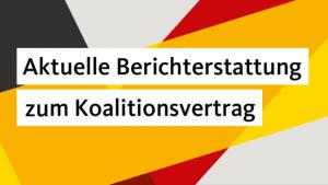 Aktuelles zum Koalitionsvertrag - Fritz Güntzler lädt ein @ Hotel Freizeit INN