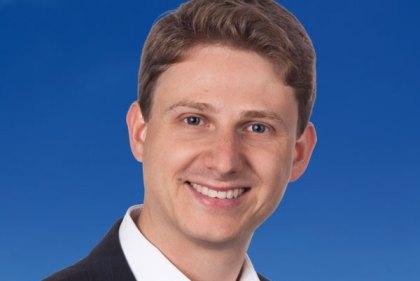 Paul Derabin, Vorsitzender des CDU-Stadtverbands Laatzen